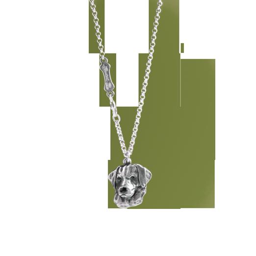 Silberketten 50/80 cm